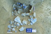 Chronicle of the Archaeological Excavations in Romania, 2014 Campaign. Report no. 90, Mitoc, Malul Galben<br /><a href='http://foto.cimec.ro/cronica/2014/090-Mitoc-Malu-Galben/mitoc-rapport-2014-fig-4.JPG' target=_blank>Display the same picture in a new window</a>