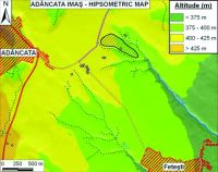 Chronicle of the Archaeological Excavations in Romania, 2014 Campaign. Report no. 91, Adâncata, Sub Pădure<br /><a href='http://foto.cimec.ro/cronica/2014/091-Adancata/Imagine2.jpg' target=_blank>Display the same picture in a new window</a>