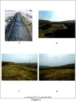 Chronicle of the Archaeological Excavations in Romania, 2014 Campaign. Report no. 100, Dumbrava, Sit. nr. 3 - Dumbrava 2<br /><a href='http://foto.cimec.ro/cronica/2014/100-Autostrada-Sebes-Turda/km59-050-59-250-sit2-figura-2.jpg' target=_blank>Display the same picture in a new window</a>