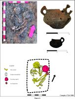 Chronicle of the Archaeological Excavations in Romania, 2014 Campaign. Report no. 100, Dumbrava, Sit. nr. 3 - Dumbrava 2<br /><a href='http://foto.cimec.ro/cronica/2014/100-Autostrada-Sebes-Turda/km60-550-60-700-sit3-04.jpg' target=_blank>Display the same picture in a new window</a>