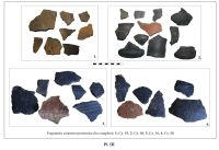 Chronicle of the Archaeological Excavations in Romania, 2014 Campaign. Report no. 100, Dumbrava, Sit. nr. 3 - Dumbrava 2<br /><a href='http://foto.cimec.ro/cronica/2014/100-Autostrada-Sebes-Turda/km65-600-65-900-sit6-page-3.jpg' target=_blank>Display the same picture in a new window</a>