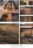 Chronicle of the Archaeological Excavations in Romania, 2014 Campaign. Report no. 114, Cluj-Napoca, str. Şt. O. Iosif nr.1-3<br /><a href='http://foto.cimec.ro/cronica/2014/114-Cluj-Napoca/cjnapoca-str-st-o-iosif-plansa.jpg' target=_blank>Display the same picture in a new window</a>