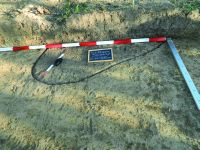 Chronicle of the Archaeological Excavations in Romania, 2014 Campaign. Report no. 119, Fulgeriş, La Trei Cireşi (Dealul Fulgeriş)<br /><a href='http://foto.cimec.ro/cronica/2014/119-Fulgeris/fig-9-a.JPG' target=_blank>Display the same picture in a new window</a>