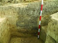 Chronicle of the Archaeological Excavations in Romania, 2014 Campaign. Report no. 119, Fulgeriş, La Trei Cireşi (Dealul Fulgeriş)<br /><a href='http://foto.cimec.ro/cronica/2014/119-Fulgeris/fig-9-c.JPG' target=_blank>Display the same picture in a new window</a>
