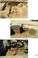 Chronicle of the Archaeological Excavations in Romania, 2014 Campaign. Report no. 124, Isaccea, La Pontonul Vechi (Cetate, Eski-kale).<br /> Sector planse-IMDA.<br /><a href='http://foto.cimec.ro/cronica/2014/124-Isaccea/pl-3-tpf.jpg' target=_blank>Display the same picture in a new window</a>