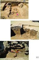 Cronica Cercetărilor Arheologice din România, Campania 2014. Raportul nr. 124, Isaccea, La Pontonul Vechi (Cetate, Eski-kale).<br /> Sectorul planse IMDA.<br /><a href='http://foto.cimec.ro/cronica/2014/124-Isaccea/pl-3-tpf.jpg' target=_blank>Priveşte aceeaşi imagine într-o fereastră nouă</a>