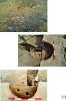 Cronica Cercetărilor Arheologice din România, Campania 2014. Raportul nr. 124, Isaccea, La Pontonul Vechi (Cetate, Eski-kale).<br /> Sectorul planse IMDA.<br /><a href='http://foto.cimec.ro/cronica/2014/124-Isaccea/pl-7-tpf.jpg' target=_blank>Priveşte aceeaşi imagine într-o fereastră nouă</a>