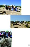 Chronicle of the Archaeological Excavations in Romania, 2014 Campaign. Report no. 124, Isaccea, La Pontonul Vechi (Cetate, Eski-kale).<br /> Sector planse-IMDA.<br /><a href='http://foto.cimec.ro/cronica/2014/124-Isaccea/pl-9-tpf.jpg' target=_blank>Display the same picture in a new window</a>