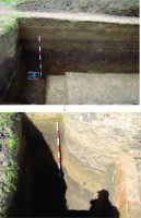 Chronicle of the Archaeological Excavations in Romania, 2014 Campaign. Report no. 128, Negrileşti, Şcoala Generală (La Punte, Pin, Curtea Şcolii).<br /> Sector plansa IMDA.<br /><a href='http://foto.cimec.ro/cronica/2014/128-Negrilesti/plansa-12.jpg' target=_blank>Display the same picture in a new window</a>