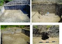 Chronicle of the Archaeological Excavations in Romania, 2014 Campaign. Report no. 128, Negrileşti, Şcoala Generală (La Punte, Pin, Curtea Şcolii).<br /> Sector plansa IMDA.<br /><a href='http://foto.cimec.ro/cronica/2014/128-Negrilesti/plansa-19-cx20.jpg' target=_blank>Display the same picture in a new window</a>