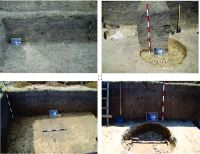 Chronicle of the Archaeological Excavations in Romania, 2014 Campaign. Report no. 128, Negrileşti, Şcoala Generală (La Punte, Pin, Curtea Şcolii).<br /> Sector plansa IMDA.<br /><a href='http://foto.cimec.ro/cronica/2014/128-Negrilesti/plansa-21.jpg' target=_blank>Display the same picture in a new window</a>
