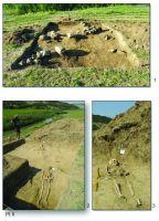 Cronica Cercetărilor Arheologice din România, Campania 2015. Raportul nr. 8, Cheia, Pazvant III.<br /> Sectorul ILUSTRATIE-CHEIA-2017.<br /><a href='http://foto.cimec.ro/cronica/2015/008-Cheia-Pazvant-Craniilor/pl-ii.jpg' target=_blank>Priveşte aceeaşi imagine într-o fereastră nouă</a>