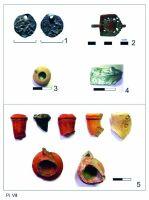 Cronica Cercetărilor Arheologice din România, Campania 2015. Raportul nr. 8, Cheia, Pazvant III.<br /> Sectorul ILUSTRATIE-CHEIA-2017.<br /><a href='http://foto.cimec.ro/cronica/2015/008-Cheia-Pazvant-Craniilor/pl-viii.jpg' target=_blank>Priveşte aceeaşi imagine într-o fereastră nouă</a>