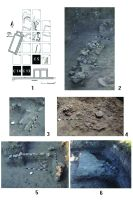 Chronicle of the Archaeological Excavations in Romania, 2015 Campaign. Report no. 10, Corabia, Celei<br /><a href='http://foto.cimec.ro/cronica/2015/010-Corabia-Sucidava/ilustratie-sucidava-2015-a.jpg' target=_blank>Display the same picture in a new window</a>