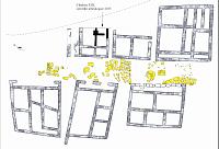 Cronica Cercetărilor Arheologice din România, Campania 2015. Raportul nr. 24, Jupa, Cetate (Zidării, Peste Ziduri, Zidină, Zăvoi, La Drum)<br /><a href='http://foto.cimec.ro/cronica/2015/024-Jupa-Cetate/1-zona-cercetata-in-2015.jpg' target=_blank>Priveşte aceeaşi imagine într-o fereastră nouă</a>
