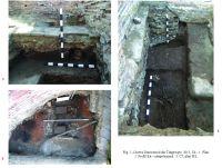 Chronicle of the Archaeological Excavations in Romania, 2015 Campaign. Report no. 52, Târgovişte, Curtea Domnească din Calea Domnească<br /><a href='http://foto.cimec.ro/cronica/2015/052-Targoviste-Curtea-Domneasca/fig-2.jpg' target=_blank>Display the same picture in a new window</a>