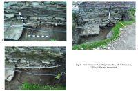 Chronicle of the Archaeological Excavations in Romania, 2015 Campaign. Report no. 52, Târgovişte, Curtea Domnească din Calea Domnească<br /><a href='http://foto.cimec.ro/cronica/2015/052-Targoviste-Curtea-Domneasca/fig-3.jpg' target=_blank>Display the same picture in a new window</a>