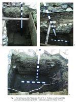 Chronicle of the Archaeological Excavations in Romania, 2015 Campaign. Report no. 52, Târgovişte, Curtea Domnească din Calea Domnească<br /><a href='http://foto.cimec.ro/cronica/2015/052-Targoviste-Curtea-Domneasca/fig-4.jpg' target=_blank>Display the same picture in a new window</a>
