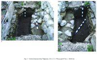 Chronicle of the Archaeological Excavations in Romania, 2015 Campaign. Report no. 52, Târgovişte, Curtea Domnească din Calea Domnească<br /><a href='http://foto.cimec.ro/cronica/2015/052-Targoviste-Curtea-Domneasca/fig-5.jpg' target=_blank>Display the same picture in a new window</a>