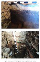 Chronicle of the Archaeological Excavations in Romania, 2015 Campaign. Report no. 52, Târgovişte, Curtea Domnească din Calea Domnească<br /><a href='http://foto.cimec.ro/cronica/2015/052-Targoviste-Curtea-Domneasca/fig-7.jpg' target=_blank>Display the same picture in a new window</a>
