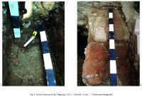 Chronicle of the Archaeological Excavations in Romania, 2015 Campaign. Report no. 52, Târgovişte, Curtea Domnească din Calea Domnească<br /><a href='http://foto.cimec.ro/cronica/2015/052-Targoviste-Curtea-Domneasca/fig-8.jpg' target=_blank>Display the same picture in a new window</a>