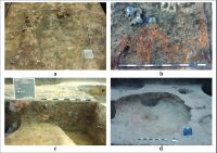 Chronicle of the Archaeological Excavations in Romania, 2015 Campaign. Report no. 57, Unip, Dealu Cetăţuica.<br /> Sector IMDA.<br /><a href='http://foto.cimec.ro/cronica/2015/057-Unip/fig-3.jpg' target=_blank>Display the same picture in a new window</a>