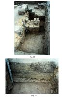 Chronicle of the Archaeological Excavations in Romania, 2015 Campaign. Report no. 79, Capidava, Cetate.<br /> Sector 06-ilustratie sector X.<br /><a href='http://foto.cimec.ro/cronica/2015/079-Capidava/turnul-7-planse-cronica-7.jpg' target=_blank>Display the same picture in a new window</a>