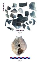 Chronicle of the Archaeological Excavations in Romania, 2015 Campaign. Report no. 80, Capidava, Cetate.<br /> Sector 06-ilustratie sector X.<br /><a href='http://foto.cimec.ro/cronica/2015/080-Capidava/planse-belvedere-cronica-5.jpg' target=_blank>Display the same picture in a new window</a>