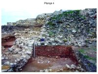 Chronicle of the Archaeological Excavations in Romania, 2015 Campaign. Report no. 81, Capidava, Cetate.<br /> Sector 06-ilustratie sector X.<br /><a href='http://foto.cimec.ro/cronica/2015/081-Capidava/turn-8-cronica-page-4.jpg' target=_blank>Display the same picture in a new window</a>