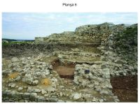 Chronicle of the Archaeological Excavations in Romania, 2015 Campaign. Report no. 81, Capidava, Cetate.<br /> Sector 06-ilustratie sector X.<br /><a href='http://foto.cimec.ro/cronica/2015/081-Capidava/turn-8-cronica-page-6.jpg' target=_blank>Display the same picture in a new window</a>