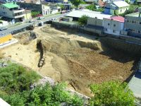 Chronicle of the Archaeological Excavations in Romania, 2015 Campaign. Report no. 87, Constanţa, Strada Traian<br /><a href='http://foto.cimec.ro/cronica/2015/087-Constanta/fig-4.JPG' target=_blank>Display the same picture in a new window</a>