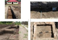 Chronicle of the Archaeological Excavations in Romania, 2015 Campaign. Report no. 100, Negrileşti, Şcoala Generală (La Punte, Pin, Curtea Şcolii).<br /> Sector plansa IMDA.<br /><a href='http://foto.cimec.ro/cronica/2015/100-Negrilesti/pl-22.jpg' target=_blank>Display the same picture in a new window</a>