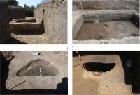 Chronicle of the Archaeological Excavations in Romania, 2015 Campaign. Report no. 100, Negrileşti, Şcoala Generală (La Punte, Pin, Curtea Şcolii).<br /> Sector plansa IMDA.<br /><a href='http://foto.cimec.ro/cronica/2015/100-Negrilesti/pl-23.jpg' target=_blank>Display the same picture in a new window</a>