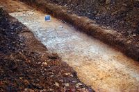Chronicle of the Archaeological Excavations in Romania, 2015 Campaign. Report no. 101, Remetea Mare, Olympian Park Timişoara Hala 9 DN6/E70<br /><a href='http://foto.cimec.ro/cronica/2015/101-Remetea/fig-3.JPG' target=_blank>Display the same picture in a new window</a>