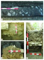 Chronicle of the Archaeological Excavations in Romania, 2015 Campaign. Report no. 107, Târgu Neamţ, La Canton<br /><a href='http://foto.cimec.ro/cronica/2015/107-Targu-Neamt/fig-2.jpg' target=_blank>Display the same picture in a new window</a>