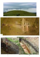 Chronicle of the Archaeological Excavations in Romania, 2015 Campaign. Report no. 127, Şoimeşti, Dealul Merezu (La Merez)<br /><a href='http://foto.cimec.ro/cronica/2015/127-Soimesti/plansa-1.jpg' target=_blank>Display the same picture in a new window</a>