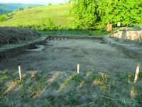 Chronicle of the Archaeological Excavations in Romania, 2015 Campaign. Report no. 135, Fulgeriş, La Trei Cireşi (Dealul Fulgeriş)<br /><a href='http://foto.cimec.ro/cronica/2015/135-Fulgeris/fig-3a.JPG' target=_blank>Display the same picture in a new window</a>