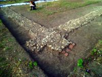 Chronicle of the Archaeological Excavations in Romania, 2015 Campaign. Report no. 136, Răcarii De Jos<br /><a href='http://foto.cimec.ro/cronica/2015/136-Racarii-de-Jos-Castrul/fig-2.JPG' target=_blank>Display the same picture in a new window</a>