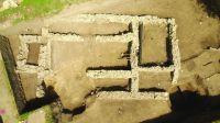 Cronica Cercetărilor Arheologice din România, Campania 2016. Raportul nr. 2, Alba Iulia, Municipium Septimium Apulense (Apulum II)<br /><a href='http://foto.cimec.ro/cronica/2016/002-Alba-Iulia-AB-Punct-Orasul-roman-Apulum-II-Mithraeum/fig-1.JPG' target=_blank>Priveşte aceeaşi imagine într-o fereastră nouă</a>