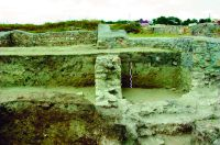 Chronicle of the Archaeological Excavations in Romania, 2016 Campaign. Report no. 13, Capidava, Sectorul X extramuros - terasa B.<br /> Sector sector VII.<br /><a href='http://foto.cimec.ro/cronica/2016/013-Capidava-CT-Punct-Cetate/sector-VII/fig-4.jpg' target=_blank>Display the same picture in a new window</a>
