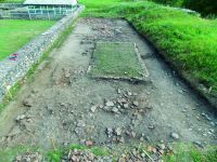 Chronicle of the Archaeological Excavations in Romania, 2016 Campaign. Report no. 17, Câmpulung, Jidova (Jidava)<br /><a href='http://foto.cimec.ro/cronica/2016/017-Campulung-AG-Punct-castrul-roman-de-la-Campulung-Jidova/fig-2.JPG' target=_blank>Display the same picture in a new window</a>