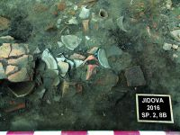 Chronicle of the Archaeological Excavations in Romania, 2016 Campaign. Report no. 17, Câmpulung, Jidova (Jidava)<br /><a href='http://foto.cimec.ro/cronica/2016/017-Campulung-AG-Punct-castrul-roman-de-la-Campulung-Jidova/fig-3.JPG' target=_blank>Display the same picture in a new window</a>