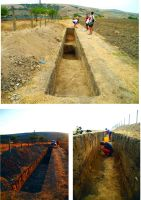 Chronicle of the Archaeological Excavations in Romania, 2016 Campaign. Report no. 18, Cheia, Vatra satului.<br /> Sector ILUSTRATIE-CHEIA-2017.<br /><a href='http://foto.cimec.ro/cronica/2016/018-Cheia-CT-Punct-Vatra-Satului-Pestera-Craniilor/pl-3.jpg' target=_blank>Display the same picture in a new window</a>