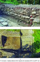 Chronicle of the Archaeological Excavations in Romania, 2016 Campaign. Report no. 21, Covasna, Cetatea Zânelor (Muntele Cetăţii, Valea Zânelor, Dealul Zânelor)<br /><a href='http://foto.cimec.ro/cronica/2016/021-Covasna-CV-Punct-Cetatea-Zanelor/pl-1.jpg' target=_blank>Display the same picture in a new window</a>