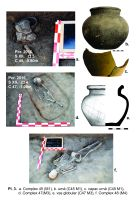 Chronicle of the Archaeological Excavations in Romania, 2016 Campaign. Report no. 22, Crăsanii De Jos, Piscu Crăsani<br /><a href='http://foto.cimec.ro/cronica/2016/022-Crasanii-de-Jos-IL-Punct-Piscul-Crasani/pl-3.jpg' target=_blank>Display the same picture in a new window</a>