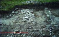 Cronica Cercetărilor Arheologice din România, Campania 2016. Raportul nr. 25, Dunăreni, Dealul Muzait<br /><a href='http://foto.cimec.ro/cronica/2016/025-Dunareni-CT-Punct-Sacidava/fig-c1b-locuire-de-ev-mediu-timpuriu.jpg' target=_blank>Priveşte aceeaşi imagine într-o fereastră nouă</a>