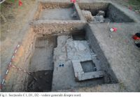 Chronicle of the Archaeological Excavations in Romania, 2016 Campaign. Report no. 34, Igriş<br /><a href='http://foto.cimec.ro/cronica/2016/034-Igris-TM-Punct-Igris-Manastirea-Egres/planse-igris-cronica-fig-1.jpg' target=_blank>Display the same picture in a new window</a>