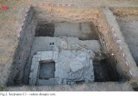 Chronicle of the Archaeological Excavations in Romania, 2016 Campaign. Report no. 34, Igriş<br /><a href='http://foto.cimec.ro/cronica/2016/034-Igris-TM-Punct-Igris-Manastirea-Egres/planse-igris-cronica-fig-2.jpg' target=_blank>Display the same picture in a new window</a>