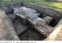 Chronicle of the Archaeological Excavations in Romania, 2016 Campaign. Report no. 34, Igriş<br /><a href='http://foto.cimec.ro/cronica/2016/034-Igris-TM-Punct-Igris-Manastirea-Egres/planse-igris-cronica-fig-3.jpg' target=_blank>Display the same picture in a new window</a>