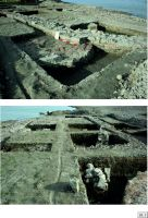 Chronicle of the Archaeological Excavations in Romania, 2016 Campaign. Report no. 35, Isaccea, La Pontonul Vechi (Cetate, Eski-kale).<br /> Sector planse-IMDA.<br /><a href='http://foto.cimec.ro/cronica/2016/035-Isaccea-TL-Punct-Noviodunum-Cetate/pl-1.jpg' target=_blank>Display the same picture in a new window</a>
